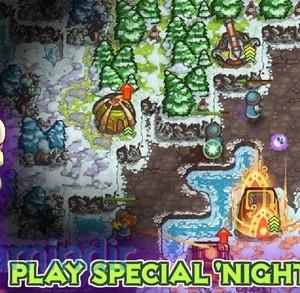 Cursed Treasure 2 Ekran Görüntüleri - 1