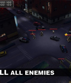 Death Shooter 3D Ekran Görüntüleri - 3
