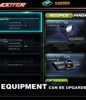Death Shooter 3D Ekran Görüntüleri - 1