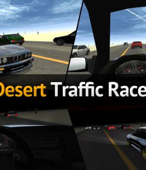 Desert Traffic Racer Ekran Görüntüleri - 5