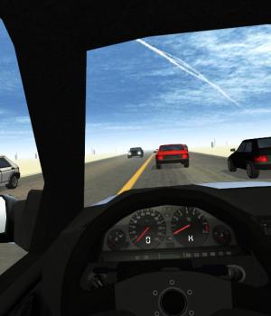 Desert Traffic Racer Ekran Görüntüleri - 3