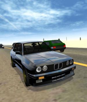 Desert Traffic Racer Ekran Görüntüleri - 2