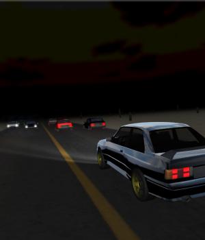 Desert Traffic Racer Ekran Görüntüleri - 1