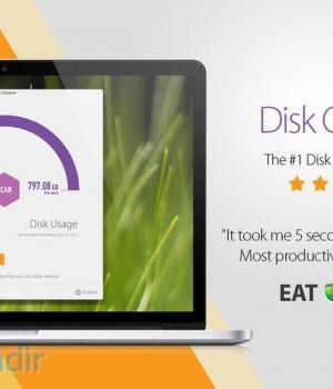 Disk Cleaner Ekran Görüntüleri - 3