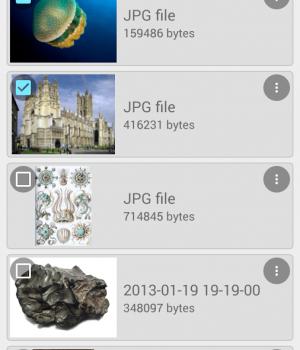 DiskDigger Ekran Görüntüleri - 2