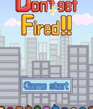 Don't get fired! Ekran Görüntüleri - 4