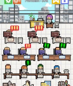 Don't get fired! Ekran Görüntüleri - 3