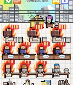 Don't get fired! Ekran Görüntüleri - 1