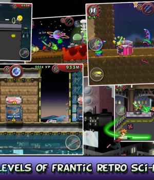 Don't Run With a Plasma Sword Ekran Görüntüleri - 3