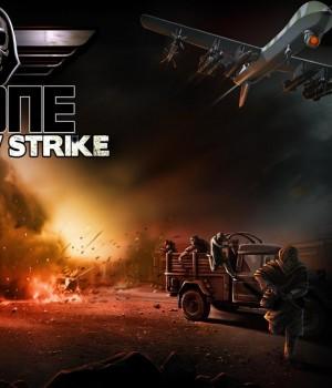 Drone: Shadow Strike Ekran Görüntüleri - 3