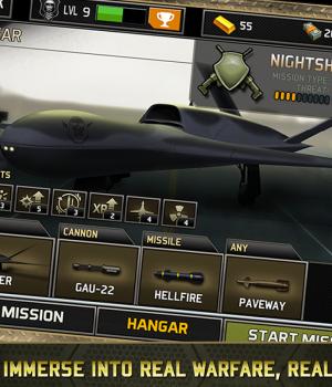 Drone: Shadow Strike Ekran Görüntüleri - 2