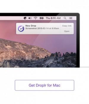 Droplr Ekran Görüntüleri - 2