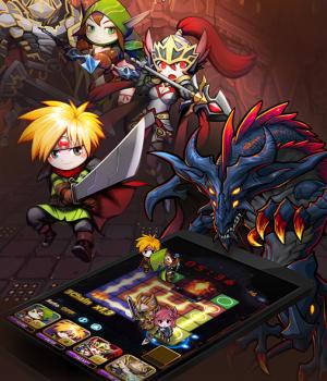 Dungeon Link Ekran Görüntüleri - 1