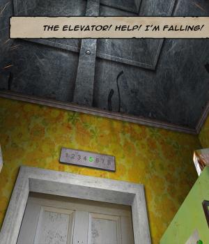 Escape the Hellevator! Ekran Görüntüleri - 2