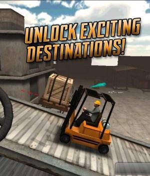 Extreme Forklifting Ekran Görüntüleri - 2