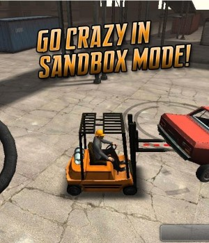 Extreme Forklifting Ekran Görüntüleri - 3