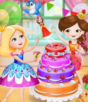 Fairytale Birthday Fiasco Ekran Görüntüleri - 4