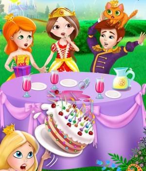 Fairytale Birthday Fiasco Ekran Görüntüleri - 1