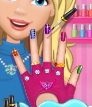 Fancy Nail Shop Ekran Görüntüleri - 5