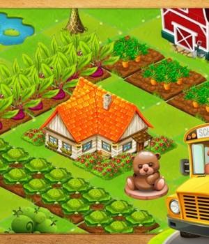 Farm School Ekran Görüntüleri - 3