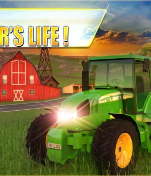 Farm Tractor Simulator 3D Ekran Görüntüleri - 5