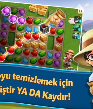 FarmVille: Harvest Swap Ekran Görüntüleri - 6