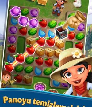 FarmVille: Harvest Swap Ekran Görüntüleri - 3