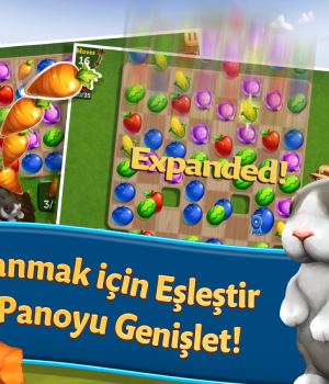 FarmVille: Harvest Swap Ekran Görüntüleri - 5
