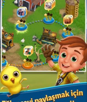 FarmVille: Harvest Swap Ekran Görüntüleri - 4