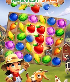 FarmVille: Harvest Swap Ekran Görüntüleri - 1