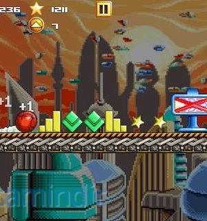 FastBall 3 Ekran Görüntüleri - 2