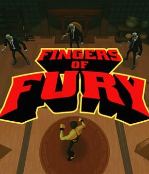 Fingers of Fury Ekran Görüntüleri - 4