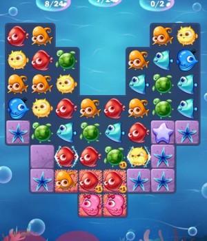 Fish Smasher Ekran Görüntüleri - 1