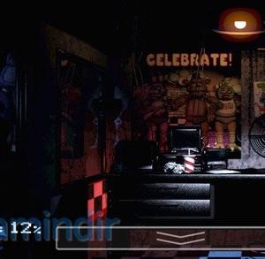 Five Nights at Freddy's Ekran Görüntüleri - 3