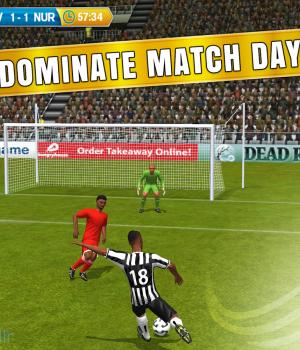 Football Kicks: Title Race Ekran Görüntüleri - 3
