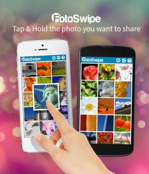 FotoSwipe Ekran Görüntüleri - 2