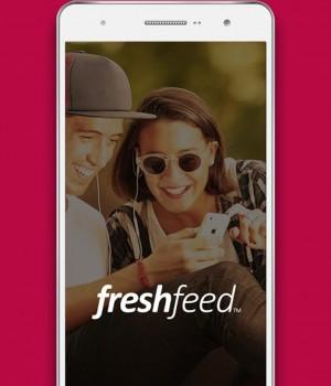 FreshFeed Ekran Görüntüleri - 2