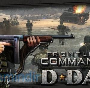 Frontline Commando: D-Day Ekran Görüntüleri - 3