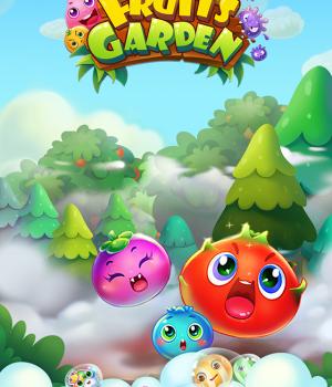 Fruits Garden Ekran Görüntüleri - 3