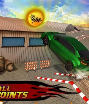 Furious Car Driver 3D Ekran Görüntüleri - 4