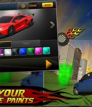 Furious Car Driver 3D Ekran Görüntüleri - 3