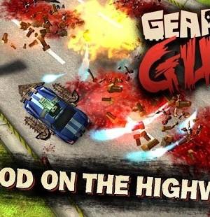 GEARS & GUTS Ekran Görüntüleri - 2