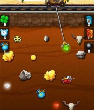 Gold Miner FREE Ekran Görüntüleri - 2