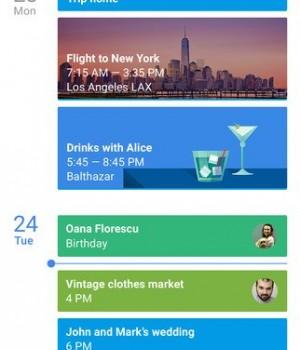 Google Calendar Ekran Görüntüleri - 1