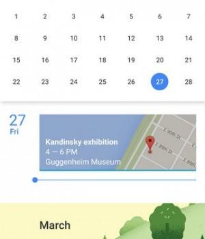 Google Calendar Ekran Görüntüleri - 2