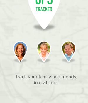 GPS Phone Tracker Pro Ekran Görüntüleri - 2