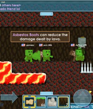 Growtopia Ekran Görüntüleri - 4