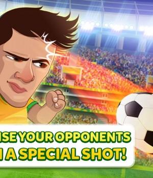 Head Soccer - Brazil Cup 2014 Ekran Görüntüleri - 4