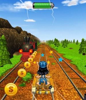Hugo Troll Race Ekran Görüntüleri - 7