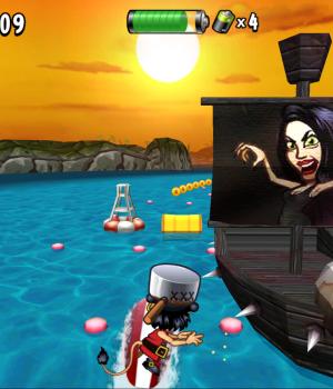 Hugo Troll Race Ekran Görüntüleri - 3